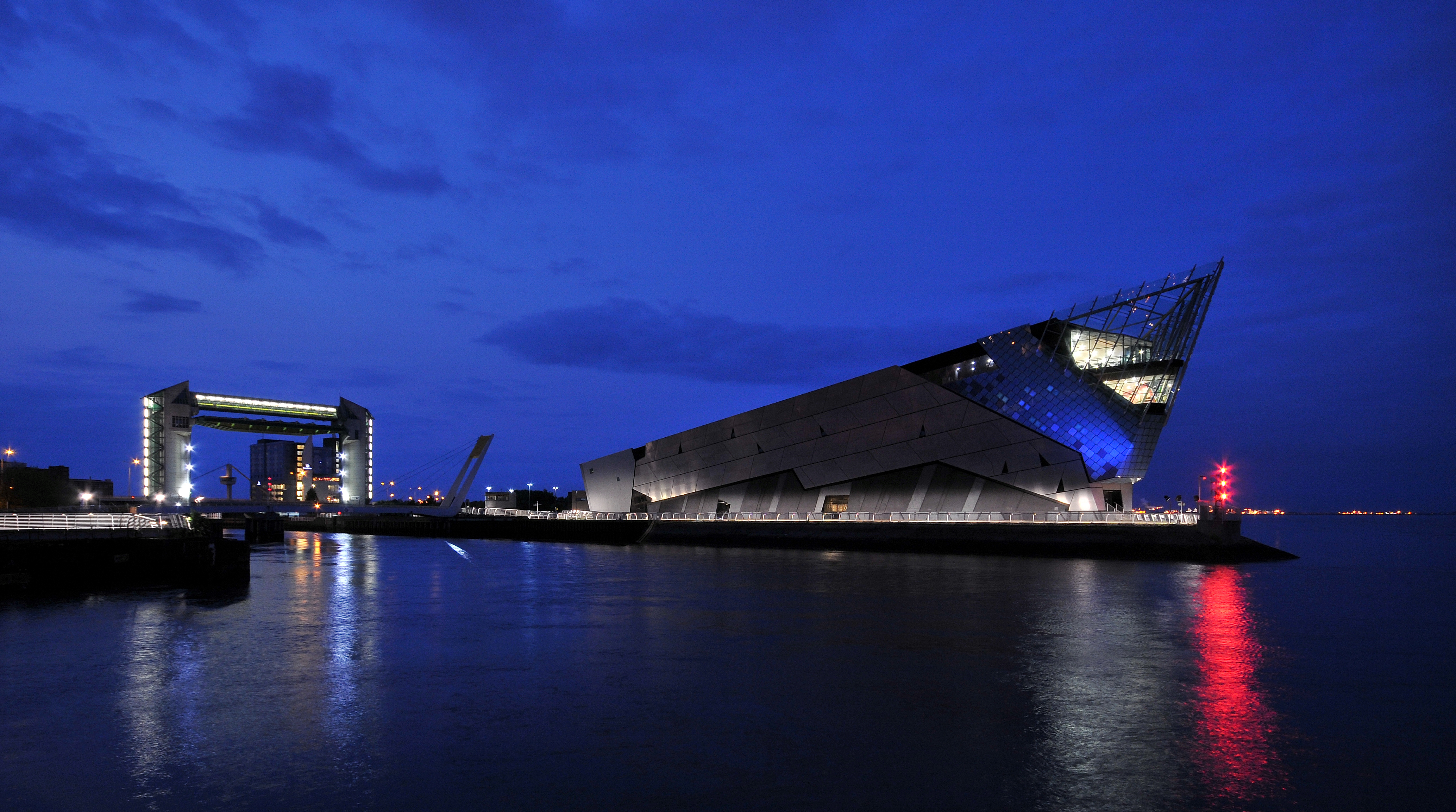 Hull named Most Enterprising Place in Britain