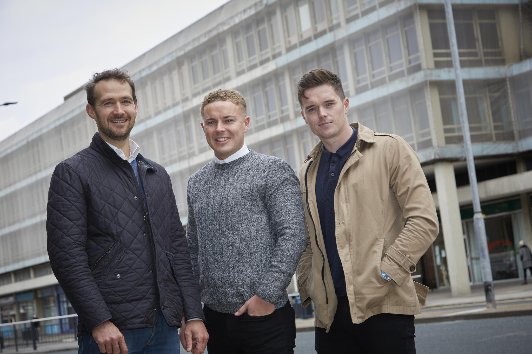 Hull's 'most advanced' wireless broadband to be installed at new K2 development