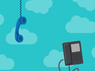 Why should you go with a Hosted Phone System over a PBX?