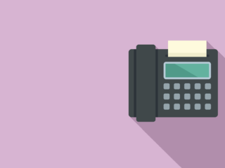 Get Your Fax(cts) Straight – Does Fax Have a Future?