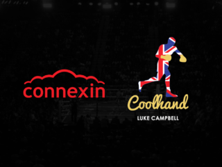 Connexin announce new partnership with Olympic Gold Medalist Boxer, Luke Campbell