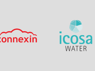 Connexin and Icosa Water agree long term partnership to roll out Smart Water Networks nationwide