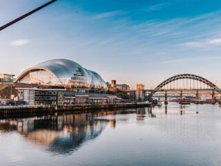 Connexin awarded Newcastle city-wideLoRaWANnetwork tender to support Newcastle's Digital City ambitions