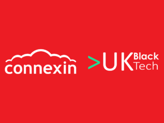Connexin partner up with UKBlackTech to support and help increase diversity in tech within the Yorkshire region