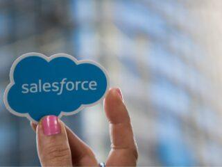 Senior Salesforce Developer