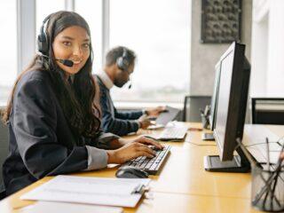 Customer Service Team Lead